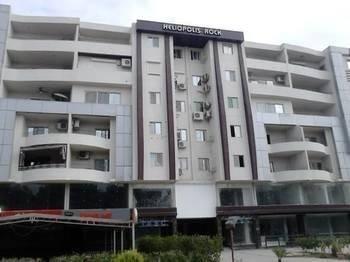 Hotel Heliopolis Rock Residence