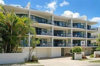 Hotel Fairseas Apartments