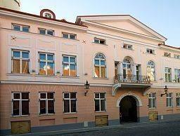 Hotel St. Olav