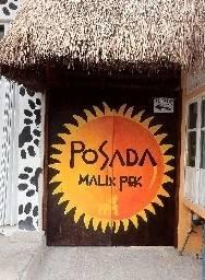 Hotel Posada Malix Pek
