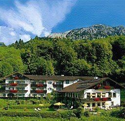 Hotel Neu-Meran