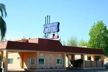 Regency Motel of Brea