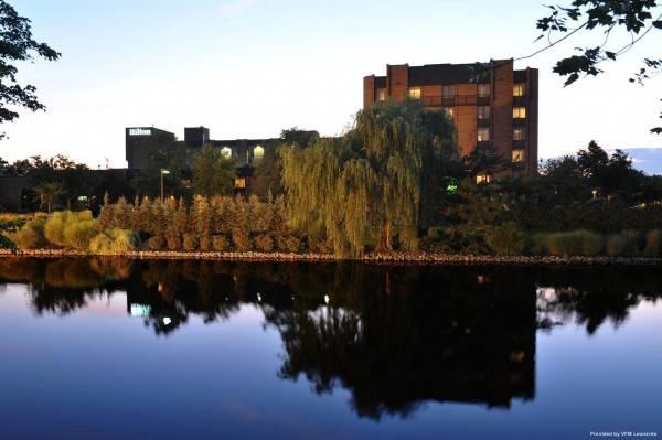 Hotel Hilton Parsippany