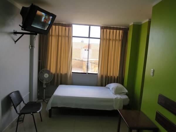 Hotel Hospedaje Ica