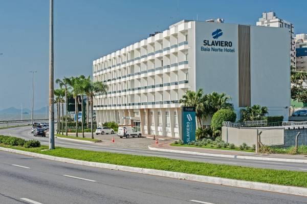 Hotel Slaviero Baia Norte Florianopolis