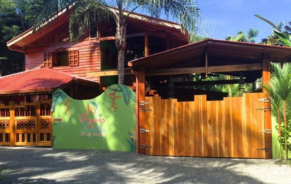 Hotel Physis Caribbean Bed & Breakfast