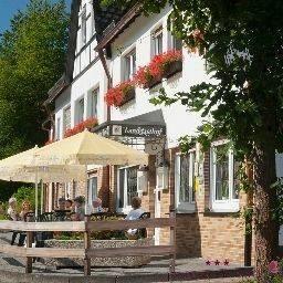 Hotel Rüppel Landgasthof