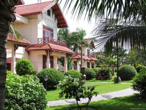 Hotel TUAN CHAU ISLAND HOLIDAY VILLA
