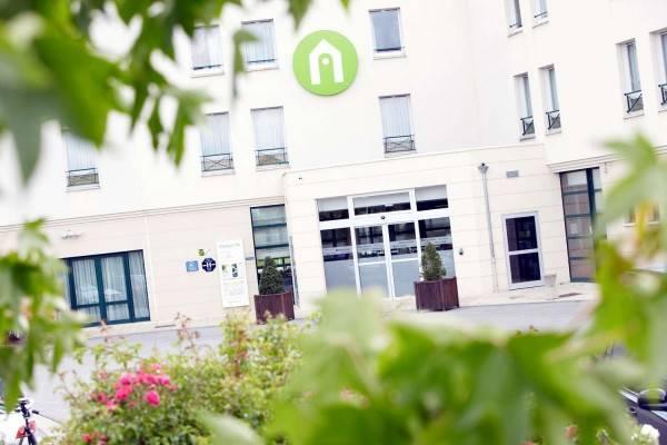 Hotel CAMPANILE MARNE LA VALLEE – Bussy Saint Georges