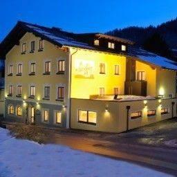 Hotel Werfenerhof