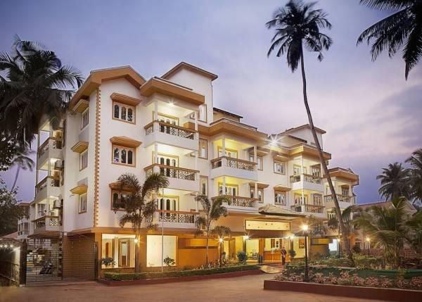 Hotel Goa Villagio by Crystal Hospitality