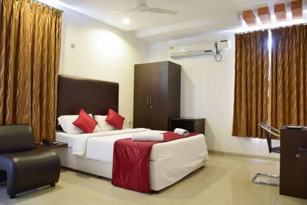 Hotel ZO Rooms SR Nagar