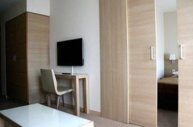 Hotel STARLING RESIDENCE GENEVA