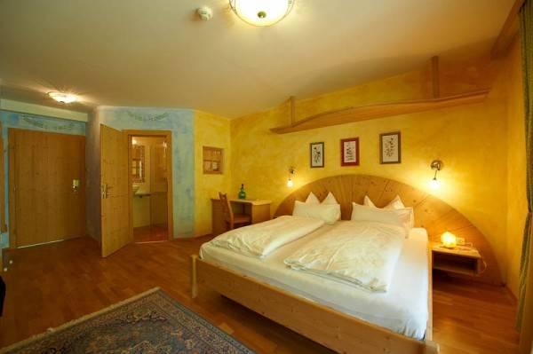 Ihr Hotel im Zillertal Gerlos Grubachhof