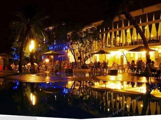 Hotel 宜兰水岸森林会馆