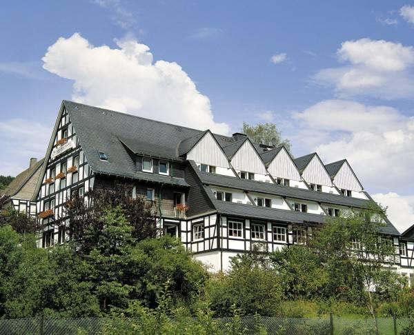 Hotel Hubertushöhe