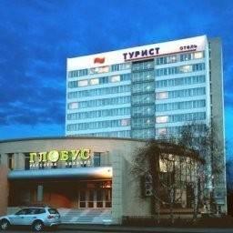 Hotel Tourist Omsk