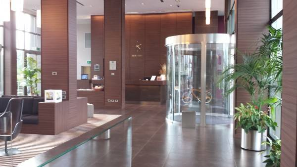Hotel Best Western Monza e Brianza Palace