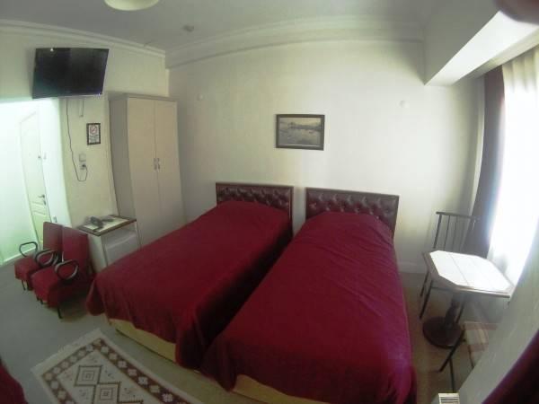 Hotel Guzel Izmir Oteli