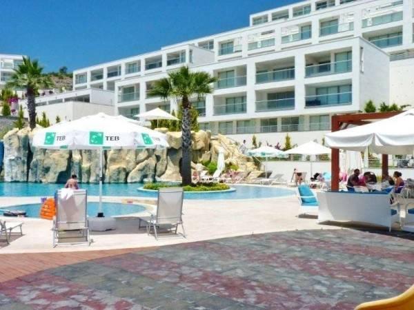 Hotel Horizon Sky Resort