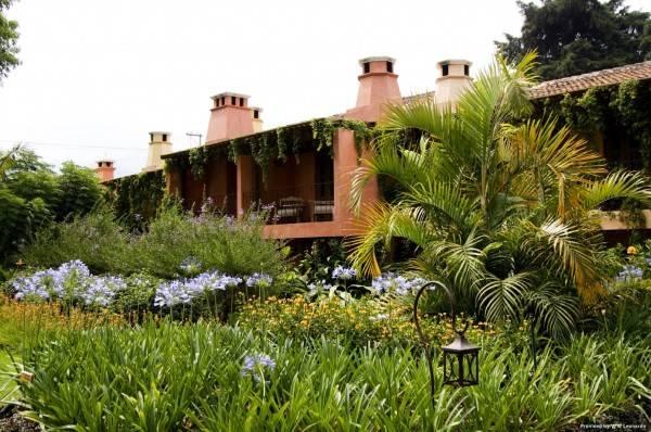 Porta Hotel Antigua and Spa