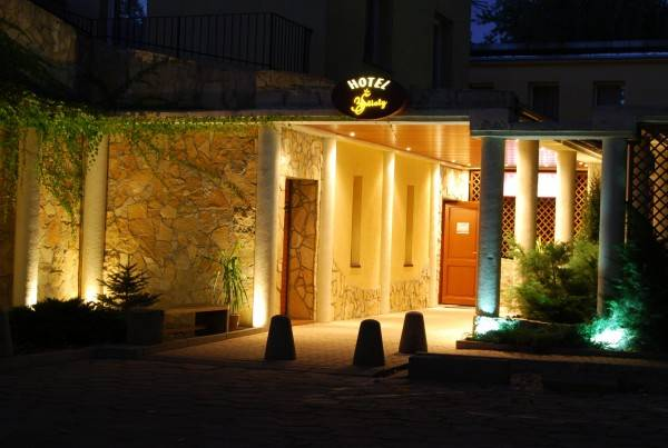 Hotel 3 Światy Spa & Wellness