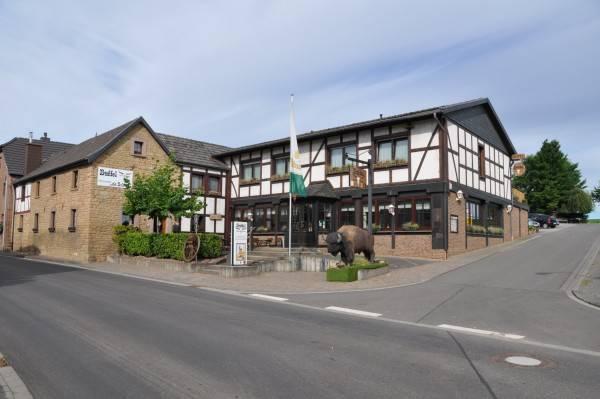 Hotel Steakhaus Büffel