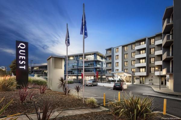 Hotel Quest North Ryde
