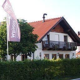 Hotel Weissenfelder Messe München