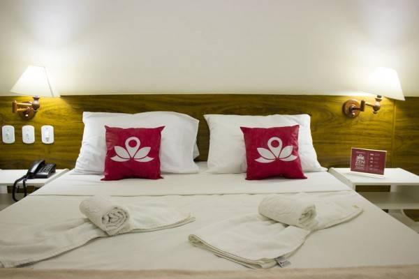 Hotel ZEN Rooms Real Grandeza