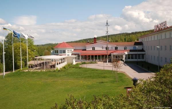 Hotel BEST WESTERN HTL LERDALSHOJDEN