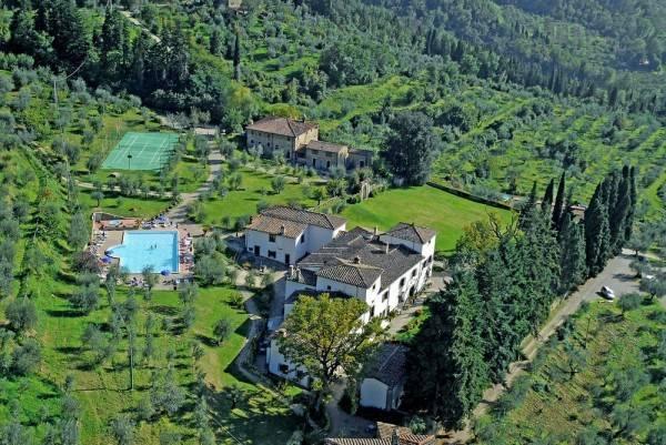 Hotel Villa Grassina