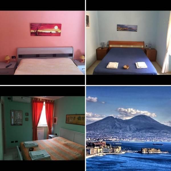 Hotel B&B Quattro Palazzi Napoli