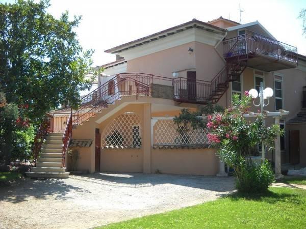 Hotel Villa Giove