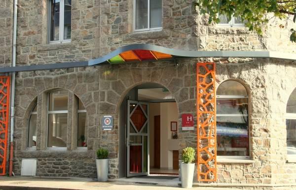 Hôtel de Perros The Originals Boutique (ex Inter-Hotel)