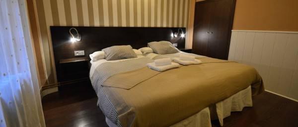 Hotel Hostal Gud Salamanca