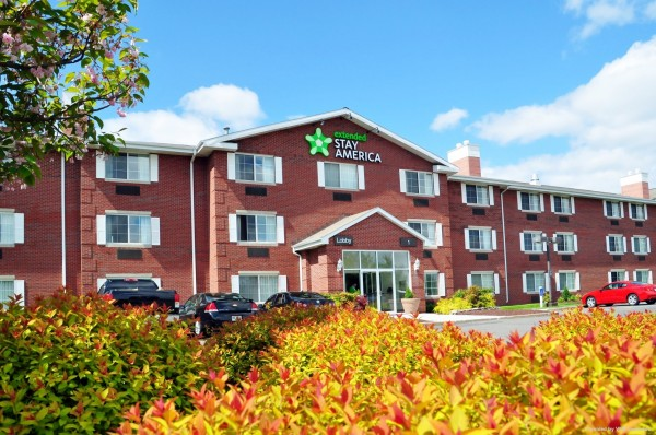 Hotel EXTENDED STAY AMERICA FARMINGT