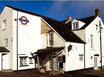 The Malt Shovel Inn