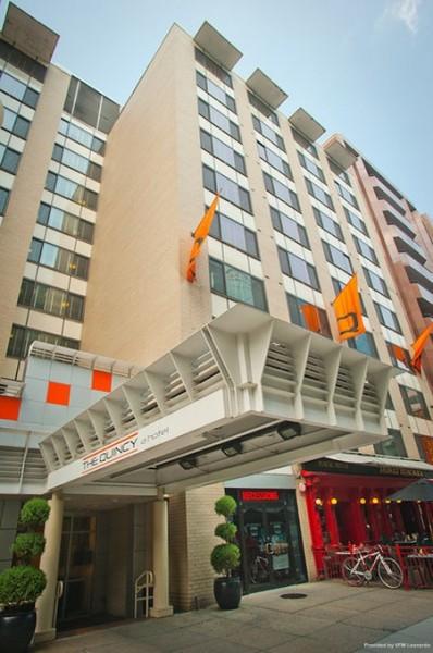 HOTEL RL BY RED LION WASHINGTON DC