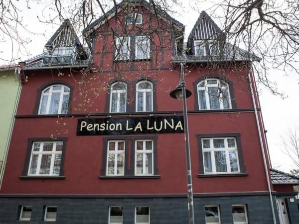 Hotel & Pension Villa Laluna