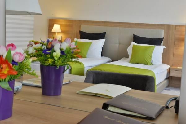 Hotel Suite Sofia