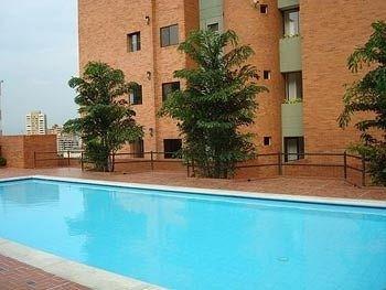 Hotel Apartaestudio 1303 - Barrio Granada