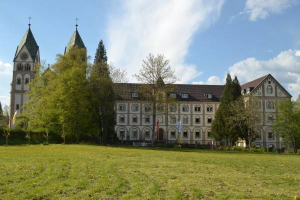 Hotel St. Bonifatiuskloster Gästebüro