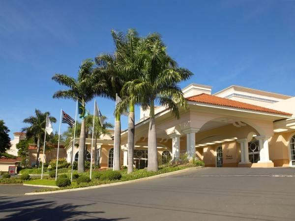 Hotel Royal Palm Plaza
