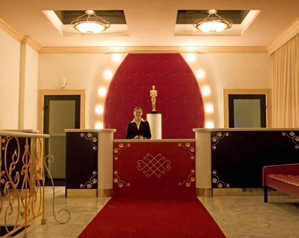 Hotel Oscar Оскар