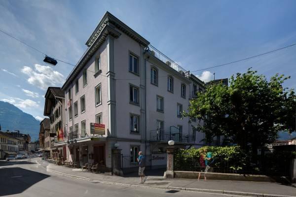 Hotel Alplodge