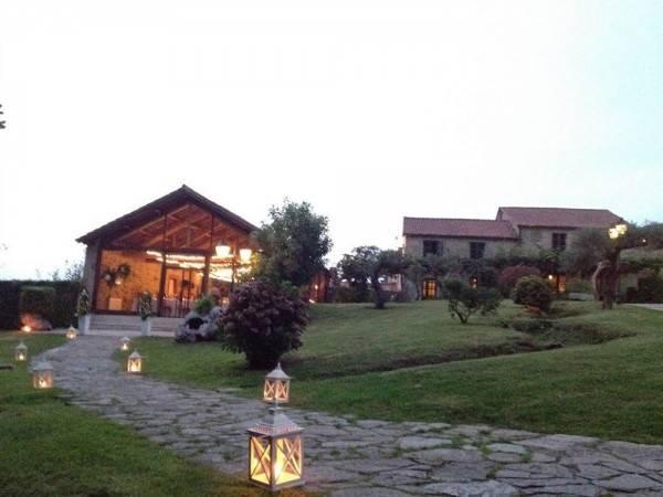 Hotel Alda Casa Gasamáns