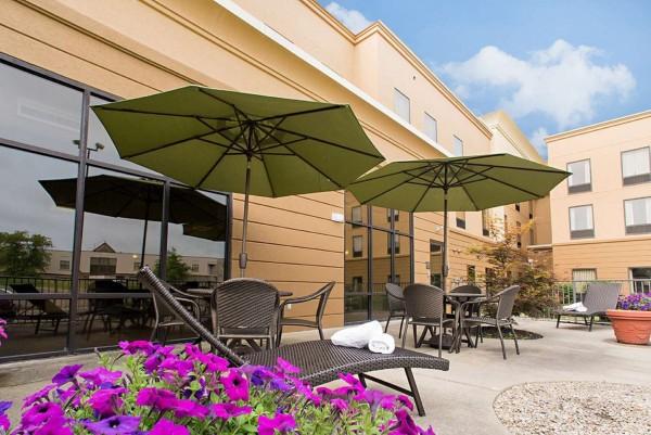 Hampton Inn - Suites Springboro-Dayton Area South OH