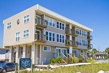 Hotel Surfside Six E 2 Br condo by RedAwning