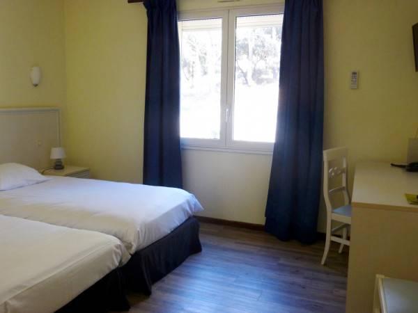 Hotel BEST WESTERN DOMAIN DE ROQUEROUSSE